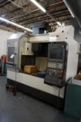 "2013 OKUMA M560-V CNC VERTICAL MACHINING CENTER, S/N 171975, 20"" X 40"" X 20"" TABLE, OKUMA OSP-"