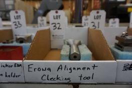 EROWA ALIGNMENT CHECKING TOOL
