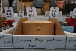 EROWA EDGE PICK UP TOOL