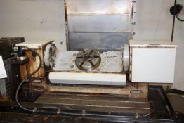 2005 HAAS TR-160 -DUAL-AXIS TRUNNION ROTARY TABLE,FULL 5-AXIS MACHINING ,PLUG-AND-PLAY CONNECTION