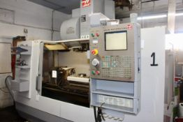 2005 HAAS VF-3B SN 44127 - *** TR-160 & Vise NOT INCLUDED*** Check Lot 4 and Lot 13