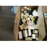 LOT OF HEATER ELEMENTS & COILS