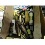 LOT OF ASSORTED FUSES