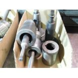 TAPER SPINDLE STOPS