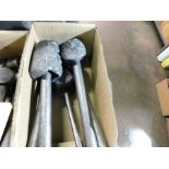 LOT OF LEAD HAMMERS