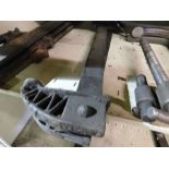 LOT OF (2) BAR CLAMPS