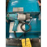 MAKITA 6906 3/4'' DRIVE ELECTRIC IMPACT