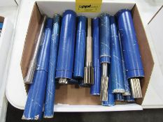 ASSORTED NEW REAMERS