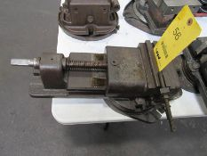 6'' VISE CLAMP