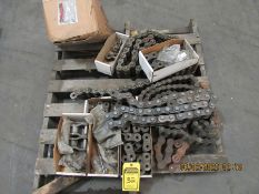 LARGE ROLLER CHAIN