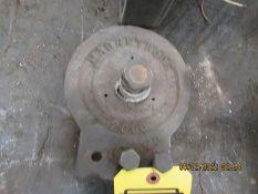 MAGNETRODE 2000 LIFTING MAGNET ELE. MAGNET PLATE