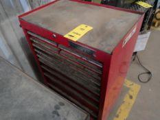 11-DRAWER PROTO ROLLING TOOL BOX