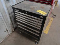 7-DRAWER ROLLING TOOL BOX
