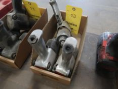 (3) 1/2 PNEUMATIC IMPACT WRENCHES