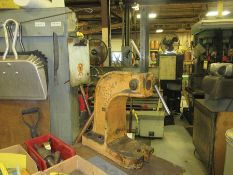 ATLAS MANDREL PRESS NO. 1, S/N 050C41