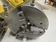 15'' 3-JAW CHUCK FOR MONARCH LATHE