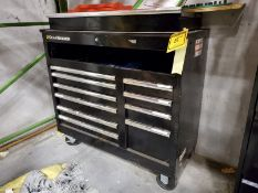 GEARWRENCH 11-DRAWER ROLLING TOOL CABINET