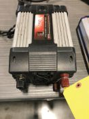 (2) POWER FIRST POWER INVERTER 750 WATT