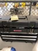 WESTWARD TOOL BOX