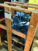DYNEX 1-HP HYDRAULIC POWER UNIT, MODEL NZ-22910