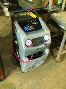 ECOTECHNICS AC REFRIGERANT RECOVERY SYSTEM MACHINE, MODEL NECK9-1234