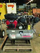 VANGUARD 16-HP GASOLINE AIR COMPRESSOR
