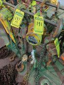 Lotto 191 Immagine