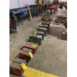 (8) ASSORTED WIRE FEEDERS