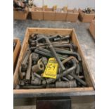 ASSORTED HEAVY DUTY ALLEN WRENCHES