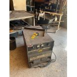 LINCOLN R3S WELDING POWER SOURCE, S/N AC401682
