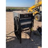 LINCOLN R3S 600 WELDING POWER SOURCE, S/N AC350397