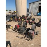 (3) LINCOLN LN-7 WIRE FEEDERS