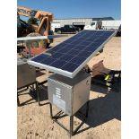 TIMBERLINE, MODEL 4050 SOLAR-POWERED METHANOL INJECTION PUMP