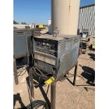 LINCOLN R3S 400 WELDING POWER SOURCE, S/N AC308485