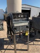 LINCOLN R3S 600 WELDING POWER SOURCE, S/N AC332810