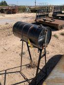 HENKO ENGINEERING OIL TANK