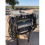LINCOLN R3S 600 WELDING POWER SOURCE, S/N AC378991