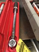 3/8'' TORQUE WRENCH 10-11 FT LBS