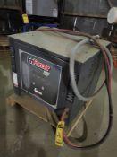 ENERSYS ENFORCER HF 36V BATTERY CHARGER,