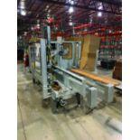 WEXXAR AUTOMATED TAPER, MODEL N/A, S/N N/A