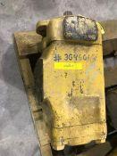 CATERPILLAR 631C HYDRAULIC PUMP, REBUILT