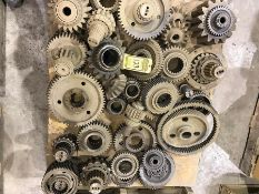CATERPILLAR ASSORTED DIFFERENTIAL PARTS