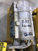 CATERPILLAR 235 SWING PUMP, REBUILT
