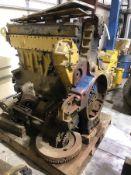 CATERPILLAR D343 ENGINE, COMPLETE