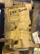 CATERPILLAR 245 SWING PUMP, REBUILT