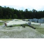 ASSORTED HIGH PRESSURE PIPE UP TO 6,000 LB