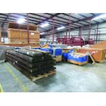 EXPANSION JOINT, BOILER SEALS, PIPE BRACKETS, AND MORE, GRID A5
