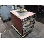 LINCOLN IDEALARC 600 WELDING POWER SUPPLY