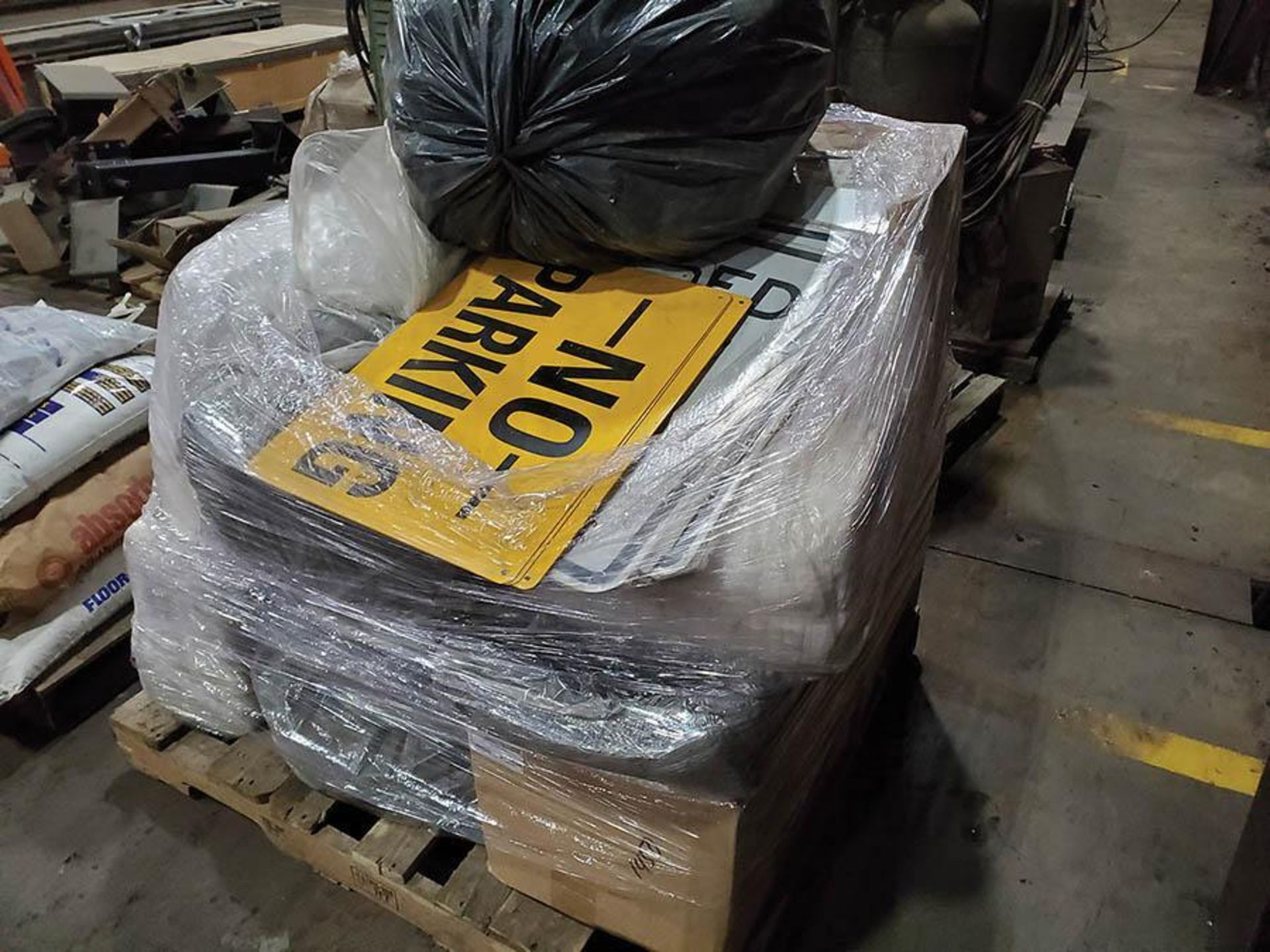 PALLET OF ABSORBANT PADS - Image 3 of 3
