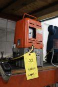 MODEL R14E-F1 HYDRAULIC PUMP